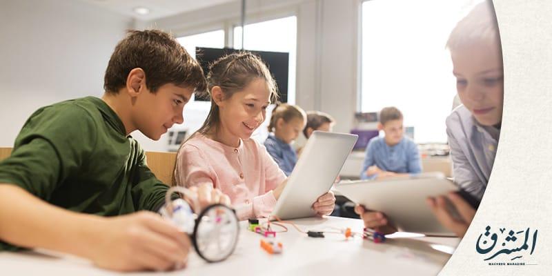تكوين الطالب الباحث أو قَدْحُ الزَّنْد