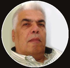 البروفسور إبراهيم فضل الله