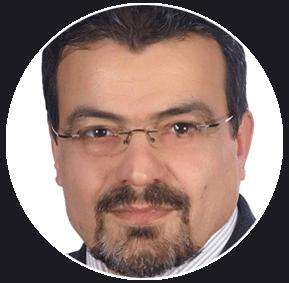 محمود حيدر