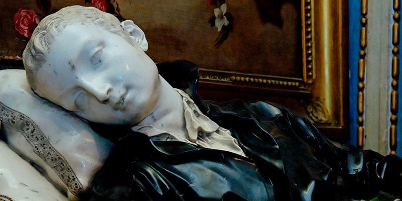 القدّيس ستانسلاس كوستكا – أوّل طوباويّ من الرهبانيّة اليسوعيّة
