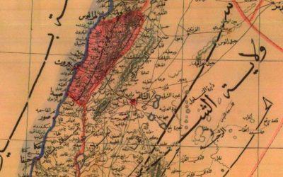تمثيل جبل لبنان في «مجلس المبعوثان» العثماني 1876-1916