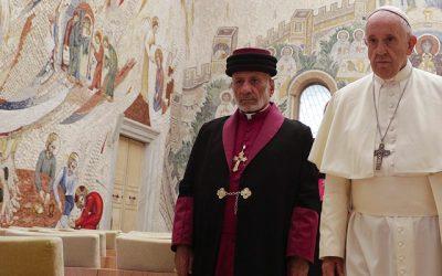 – مسيرة الحوار بين الكنيسة الكاثوليكيّة وكنيسة المشرق الأشّوريّة (1978- 2020)