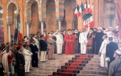 «مطالبات لبنان» أو «مانيفست» البطريرك الحويِّك الوطنيّ