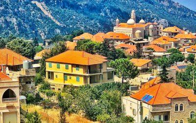 علاقات دوما ببعض قرى المتن على الصعيد السكّانيّ في العهد العثمانيّ
