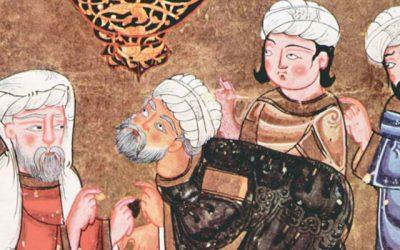 الأخلاق الصوفيَّة في الخطاب المعاصر «الإنسان الكامل» والمواطنة العالميَّة
